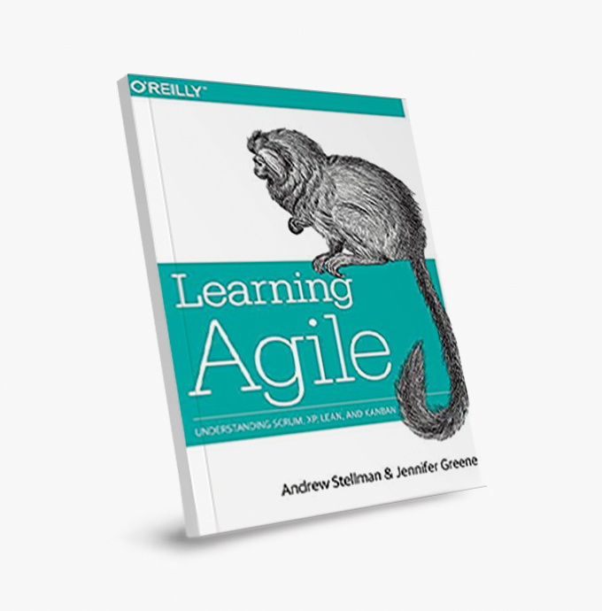Learning agile: understanding Scrum, XP, Lean and Kanban