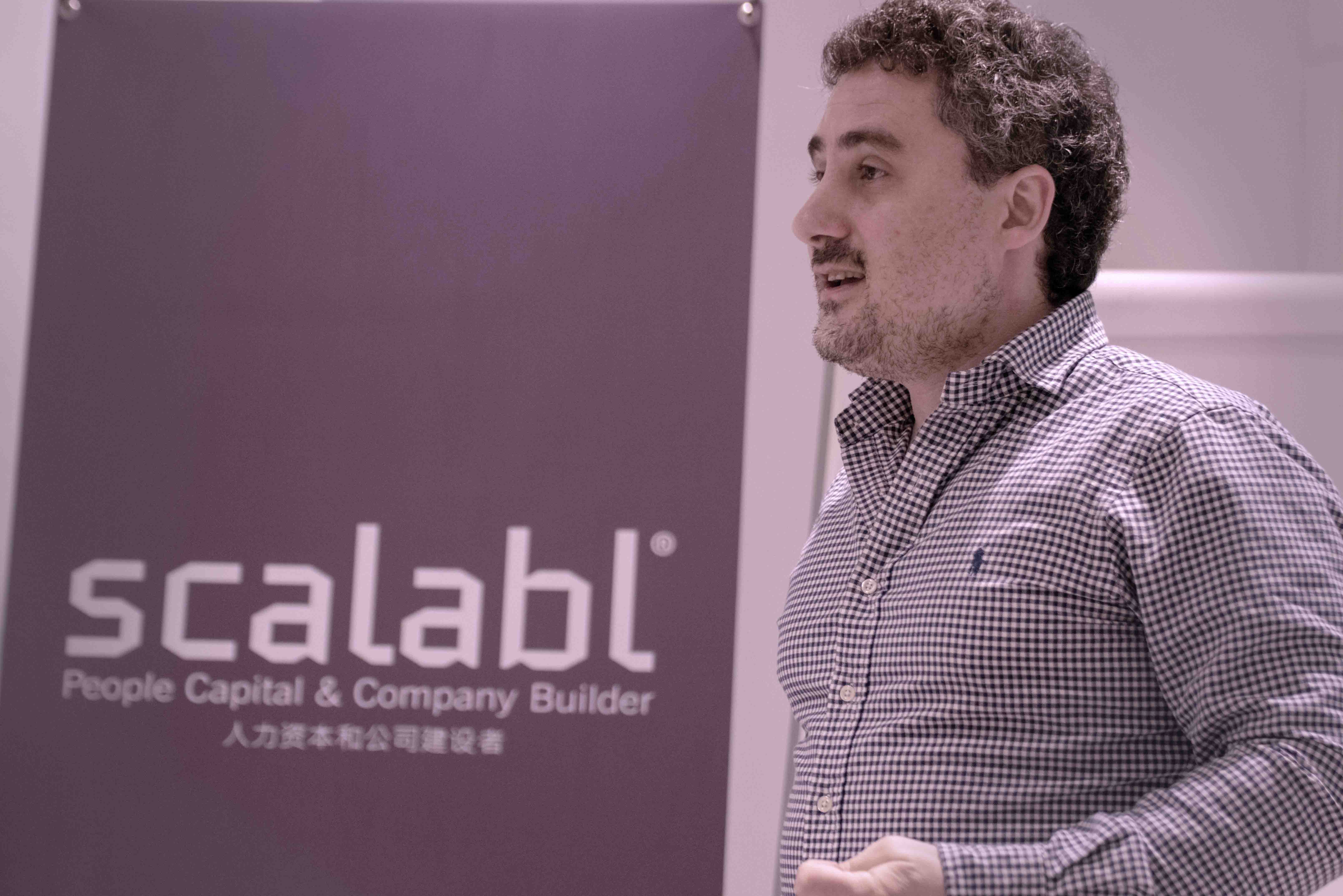 Scalabl Arrives in Spain with Its Course for Entrepreneurs